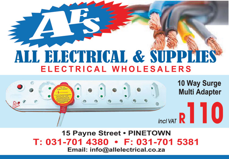 All Electrical Special